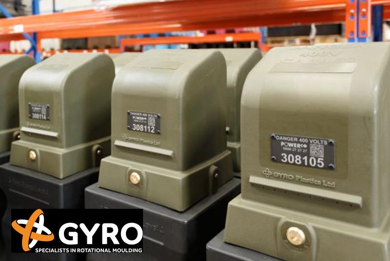 gyro plastics