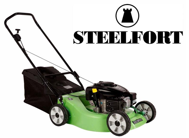 Steelfort Engineering